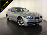 2013 63 BMW 518D SE AUTOMATIC 1 OWNER SERVICE HISTORY FINANCE PX WELCOME