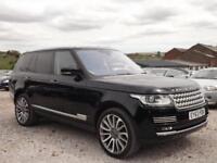 2013 Land Rover Range Rover 4.4 SD V8 Autobiography 4X4 5dr