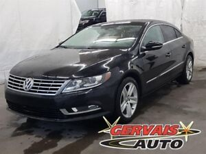 Volkswagen CC Sportline Cuir toit Ouvrant MAGS 2013