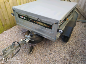 Daxara 127 Trailer - Fully Equipped and Immaculate