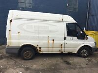 Wanted scrap cars vans 4x4 pick up same day