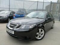 2010 Saab 9-3 1.9 TiD Turbo Edition 4dr