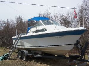 FOR SALE WELLCRAFT BOAT