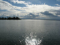 "10 Acre"" Lakeside Lots at Delaronde Lake, SK """
