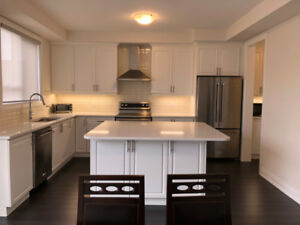 Beautiful Brand New  big townhouse for Rent in Aurora for $2300