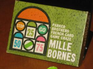 Mille Bornes - Édition Boîte Verte -