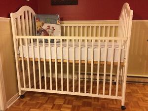 Bassinette (lit pour bébé)