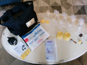 Double Breast Pump