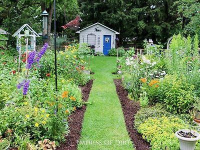 Das Gartentagebuch ist, was Du daraus machst!