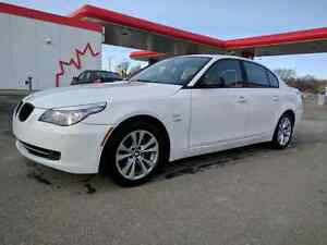 2009 BMW 535i X Drive, Low Km. Immaculate condition