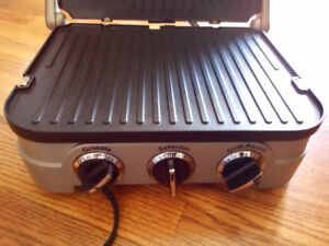 Cuisinart Griddle / Grill