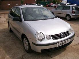 Volkswagen Polo 1.4 AUTOMATIC S
