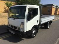 2015 Nissan NT400 Cabstar 35.14 SWB Dropside Manual Dropside