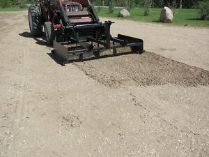 Blades and other attachments for SMALL JD TRACTORS Edmonton Edmonton Area image 6