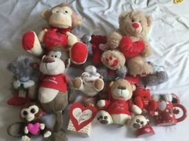 ❤️ Valentine's Day Bargain Gifts ❤️ only £2 each ❤️ Perfect Last Minute valentine Present