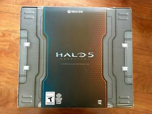 Brand New Halo 5 collectors edition