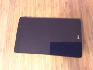 Lg gpad 3 8.0 lte Android tablet