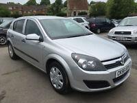 Vauxhall/Opel Astra 1.8i 16v ( 140ps ) Life - 2006 56