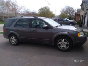2006 Ford Frestyle - as is priced to sell