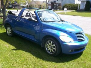 2006 Chrysler PT Cruiser Cabriolet