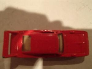 LOOSE Hot Wheels '70 Dodge Daytona Red 1995 1:64 scale diecast c Sarnia Sarnia Area image 8