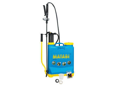 Matabi Supergreen 12 Knapsack Sprayer 12 Litre MTB3949