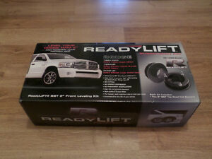 "ReadyLift Dodge Ram 2"" Leveling Kit (Brand New)"