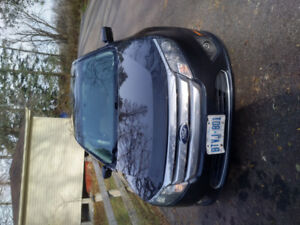 Ford fusion 2012 for sale (Manuel)