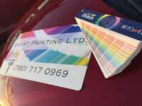 Affordable and Quality Painting Services