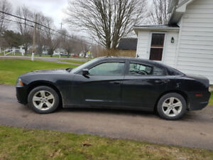 2011 Dodge Charger 3.6L VVT Engine