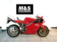 Ducati 998S Mono