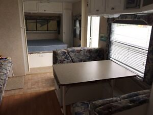 26 foot camper. New price!! Needs sold!! St. John's Newfoundland image 5