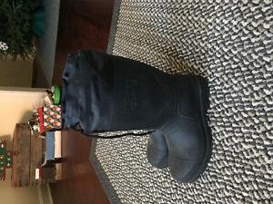 TSC Boots