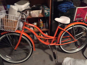 Brand New Limited Edition Radler Bicycle