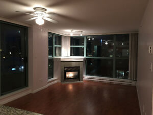 2 Bedroom Brentwood Mall location Apartment