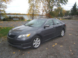 Toyota Camry a vendre