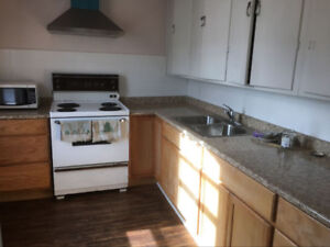 2 bedrooms/ 1 unit will be available from 01.Dec  in Glace Bay