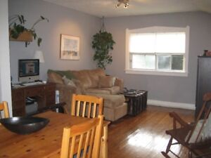 STUNNING LESLIEVILLE large 1-BDRM, ALL INCLUSIVE, PETS OK