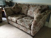 Vogue 3 and 2 seater sofas