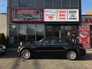 Chrysler 300 300 Touring-AUTO-JAMAIS ACCIDENTER 2008