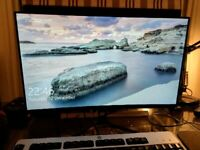 Veno Scorp 24 inch 1080p curved gaming montior: New