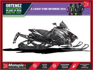 2019 Arctic Cat ZR 7000 Limited (137) iACT