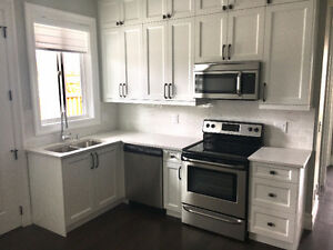 Brand New Luxurious 2Br Suite in Richmond