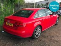 2010 AUDI A4 1.8T FSI 160 S Line Special Ed 4dr