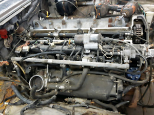 1987 Jaguar xj6 sovereign 4.2 inline 6 parts