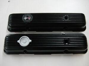 Couvert de valve Chevrolet Corvette