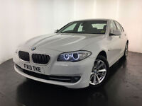 2013 BMW 520D SE DIESEL 1 OWNER FROM NEW FINANCE PX WELCOME