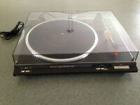 Technics Turntable - Rare Find - Excellent Condition -