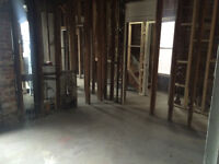 """WE'RE THE BEST IN FLOOR REMOVAL! """"DYNASTY DEMO""""  289.456.4083"""