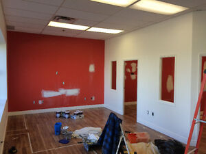 Painter -- Excellent work for Affordable prices. Kitchener / Waterloo Kitchener Area image 5